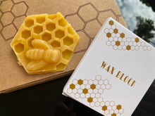 Load image into Gallery viewer, Beeswax Food Wrappers - Reusable