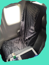 Load image into Gallery viewer, Airplane Seat Cover Original