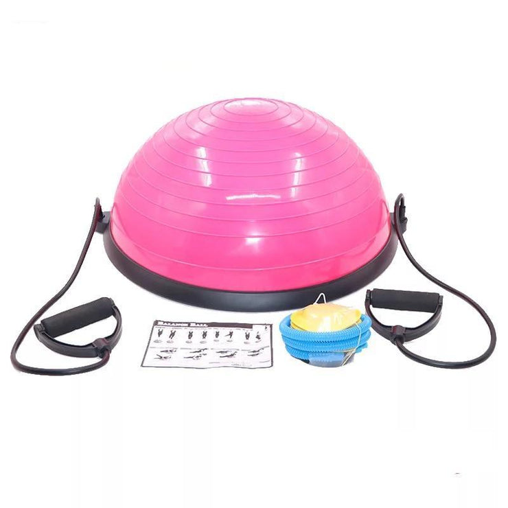 High quality yoga ball - A&W health and fitness marketplace