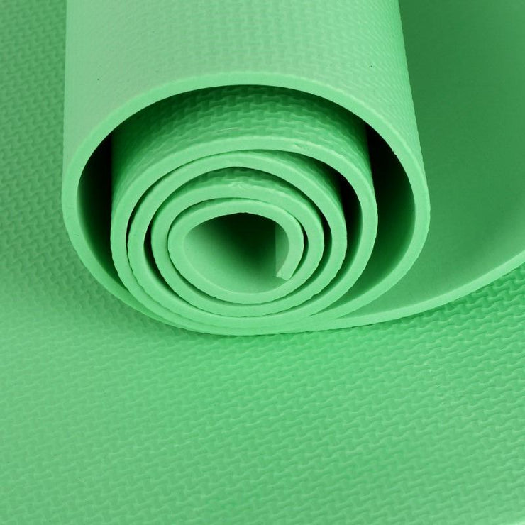 EVA Yoga Mats Anti-slip - A&W health and fitness marketplace