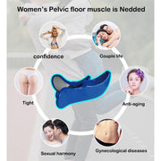 Hip & Pelvic Trainer - A&W health and fitness marketplace