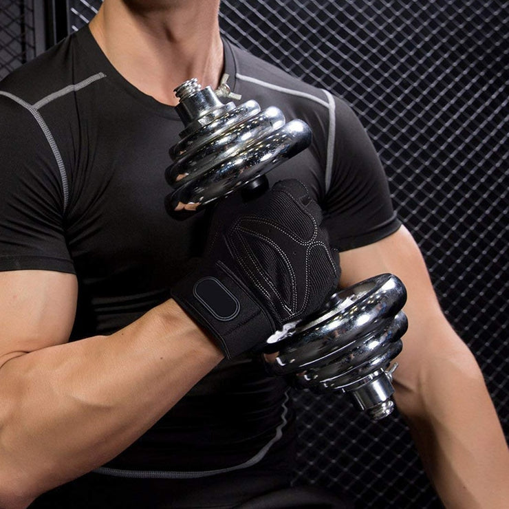 JOSEY WORKOUT GLOVES