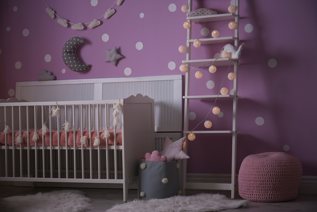 10 Things You Should Use to Decorate a Kids Room