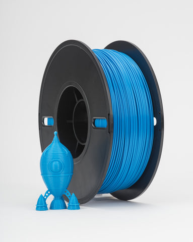 Solid Pro Blue PETG 3D Printer Filament