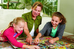 1000 pieces of puzzle-make baking in the kitchen together Jigsaw Puzzle