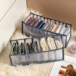 Underwear Bra Socks Panty Storage Boxes Cabinet Organizers Wardrobe Closet Home Organization Drawer Divider