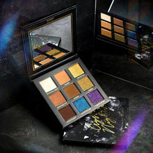 Load image into Gallery viewer, Crystal Nights Eyeshadow Palette