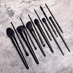 Luxury Brush Set - Kash Beauty