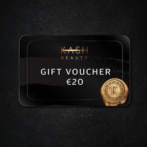 KASH Beauty - Gift Voucher