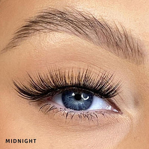 Midnight Lashes