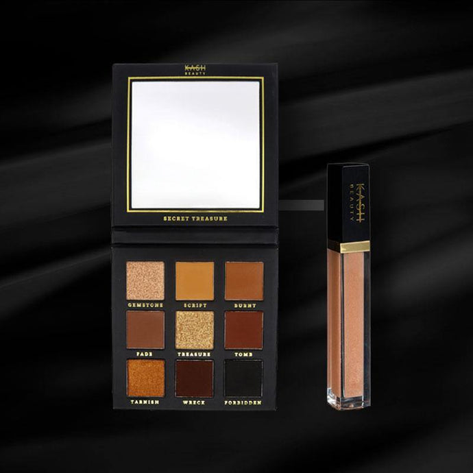 Nude Duo Set