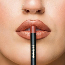 Load image into Gallery viewer, Keillidh Rose Nude Lip Liner