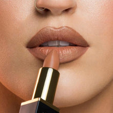 Load image into Gallery viewer, Rust Nude Matte Lipstick