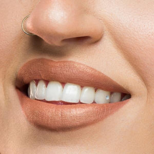 True Nude Lipstick Smile