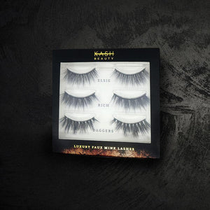 Secret Treasure Lash and Lip Bundle