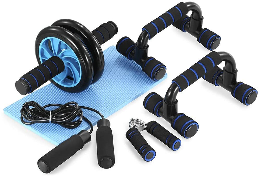 5 in 1 Home Workout Set