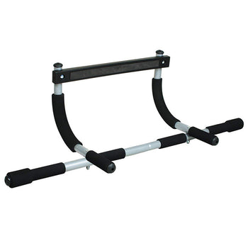 Fitness Equipment Cork Pull Up Bar