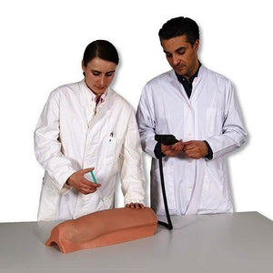 3B Scientific Intramuscular Injection Simulator Upper Leg