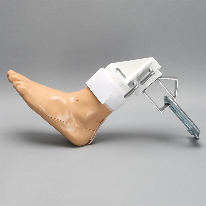 Arthroscopy and EPF Foot and Ankle
