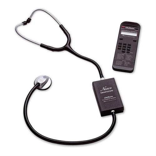 Auscultation Trainer & Smartscope™ w- Speaker System