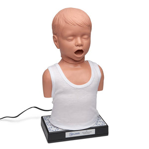 Child Heart and Lung Sounds Trainer