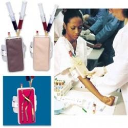 Dark Skin, Vein, and Artery Replacement Kit