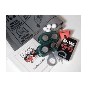 DW Eyes Game Kit (with glasses)