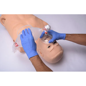 HAL® Adult Airway and CPR Trainer