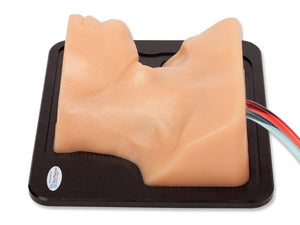 Internal Jugular Central Line Ultrasound Manikin
