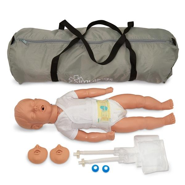 Kevin Infant CPR Manikin, 6-9 month
