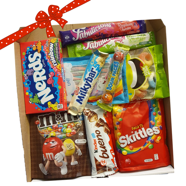 Gift Pack 6 - lollieswarehouse