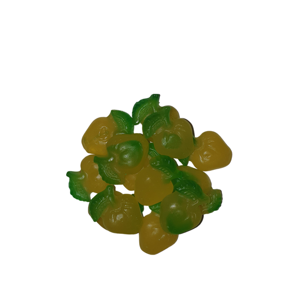 Sour apples - lollieswarehouse