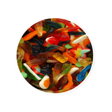 Gummy mixture - lollieswarehouse