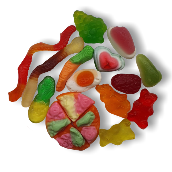 Nowco Gummy mix