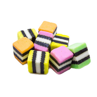 Licorice all sorts - lollieswarehouse