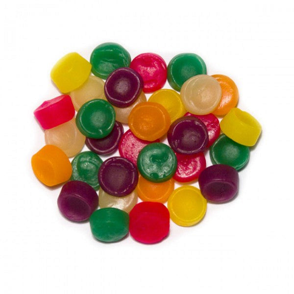 Wine gums small - lollieswarehouse