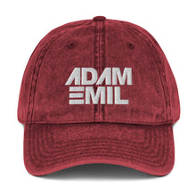Load image into Gallery viewer, AE Vintage Cotton Twill Cap