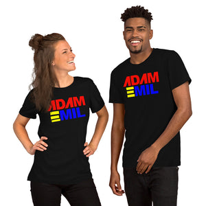 United Colors Short-Sleeve Unisex T-Shirt