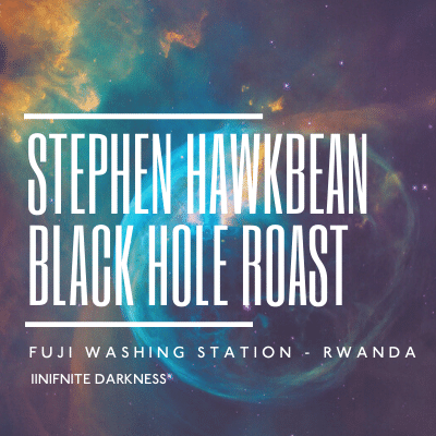 Stephen Hawkbean: Black Hole Roast