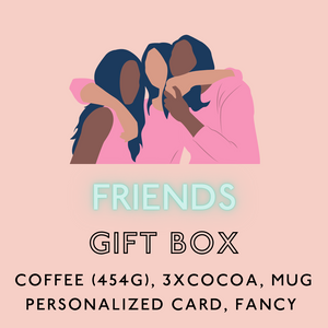 FriendS Gift Box
