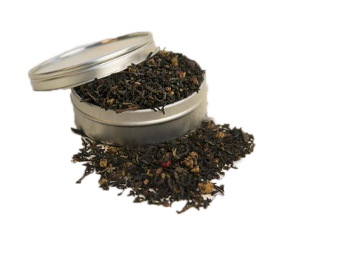 Canadian Maple Oolong