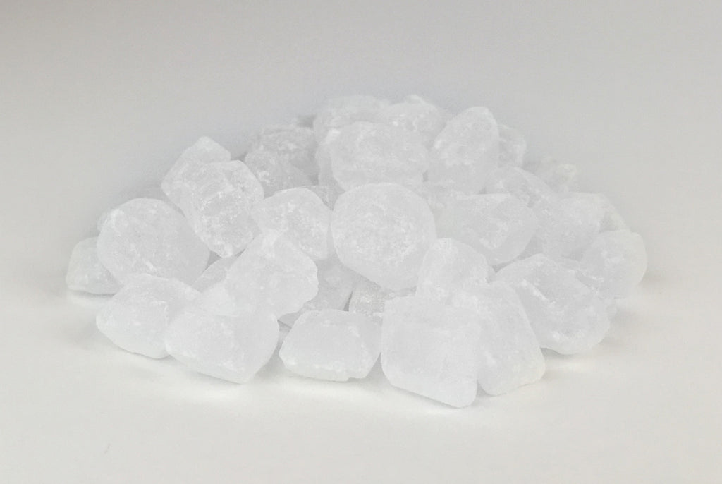 Lemon Rock Sugar