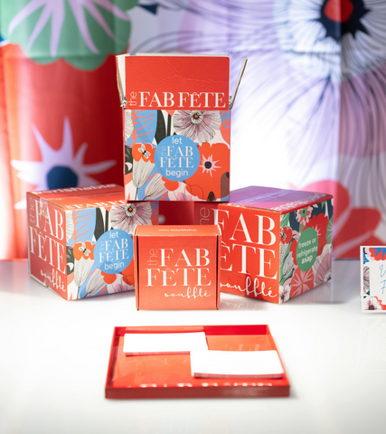 Fête at the Fab Fête - Daniel Ortiz Photography - Bulk Holliday Gifting - Corporate Holiday Gift Ideas