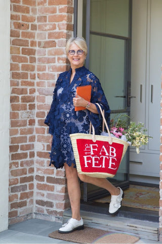 La Vie Style House Caftan - Dress for Every Occasion - Women's Work Attire Inspiration- The Fab Fête