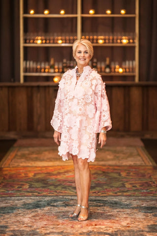 La Vie Style House Caftan - Dress for Every Occasion - Women's Black Tie Wedding Outfit Inspiration- The Fab Fête