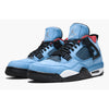Jordan 4 Retro Travis Scott Cactus Jack - DistinctFW