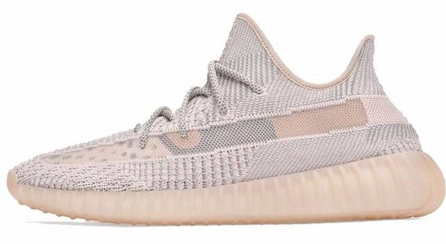 adidas Yeezy Boost 350 V2 Synth (non-reflective) - DistinctFW