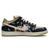 Nike Dunk Low x Travis Scott - DistinctFW
