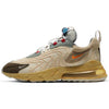 Nike Air Max 270 React ENG Travis Scott Cactus Trails - DistinctFW