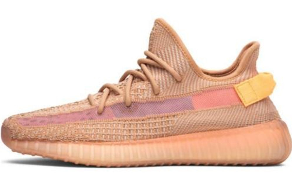 Adidas Yeezy Boost 350 V2 Clay - DistinctFW